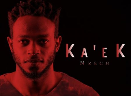 Nzech – Ka'eK EP [Klang Kollektiv]