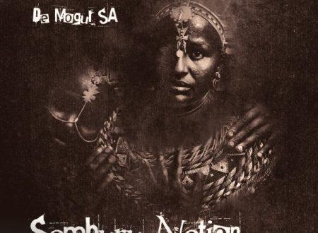 De Mogul SA – Samburu Nation EP [Arrecha Records]