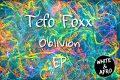 Tefo Foxx - Oblivion EP [White & Afro]